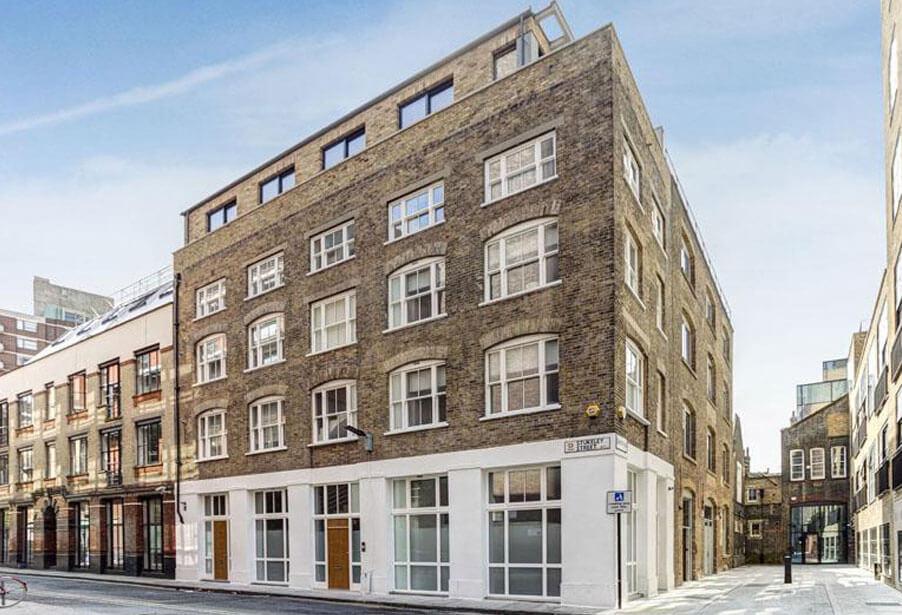 Stukeley Street – Covent Garden